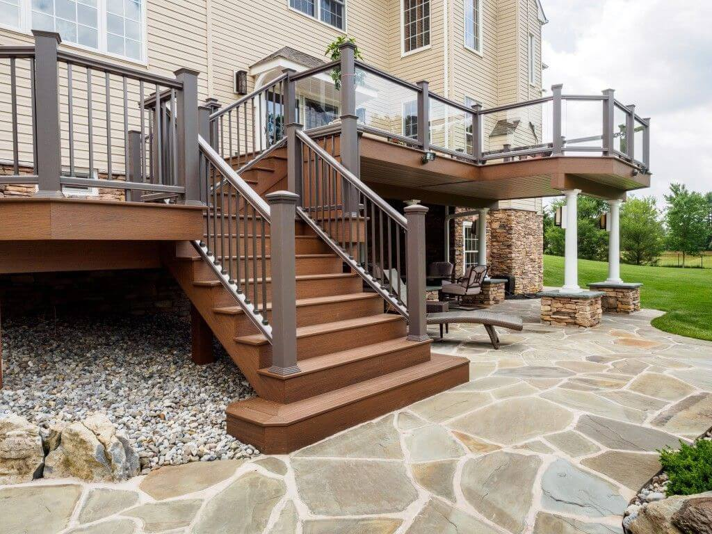 Dreaming Of A Deck Or Patio?